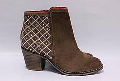 Женские ботинки Ladystar 36р.
