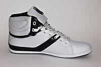 Кожаные кроссовки трансформеры Restime, оригинал 42 размер, фото 1