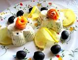 Набор силиконовых форм для выпечки и желе  Цветик семицветик 6 шт.,7,5х3 см , фото 3