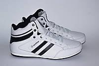 Кожаные кроссовки Restime, оригинал 43 размер, фото 1