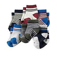 Комплект носочки  Carters (Картерс) (3-12М, 12-24)