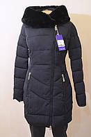 Куртка зимняя женская (приталенная)