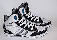 Кожаные кроссовки Urbika, оригинал 43 размер (28 см), фото 1
