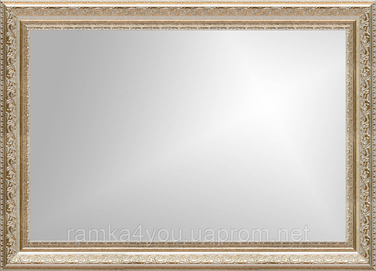 Рамка для зеркала 60х40 см
