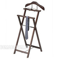 Стойка для костюма раскладная DACH-4294- W