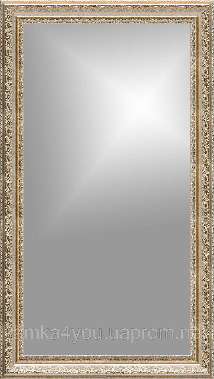 Рамка для зеркала 40х80 см