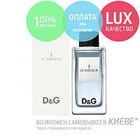 Dolce & Gabbana D&G 1 Le Bateleur. Eau De Toilette 100 ml / Туалетная вода Дольче Габанна Номер 1 100 мл