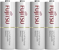 Аккумулятор NiMH AA (пальчиковый) Fujitsu HR-3UTC 1900mAh LSD с низким саморазрядом