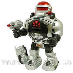 """Робот Радиоуправляемый. """"Космический Воин"""" M 0465/ 28083"""