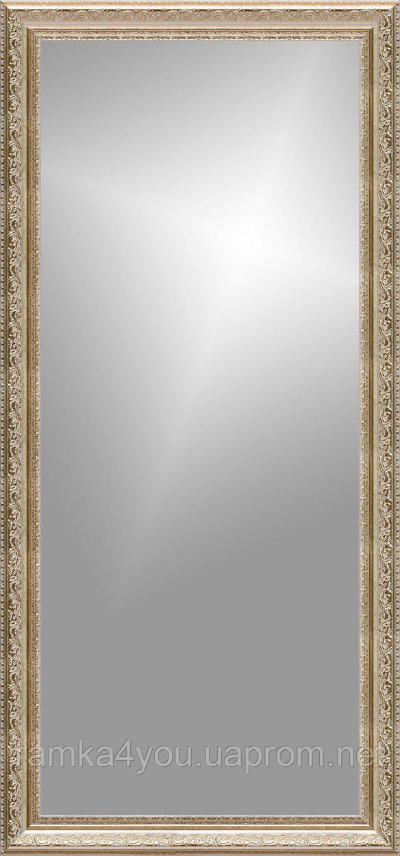 Рамка для зеркала 45х110 см