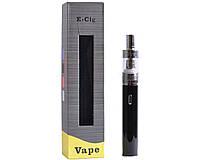 Электронная сигарета Vape Aspire №609-9 (черная) SO