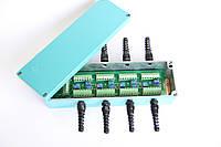 Соединительная коробка JB06-8, фото 1