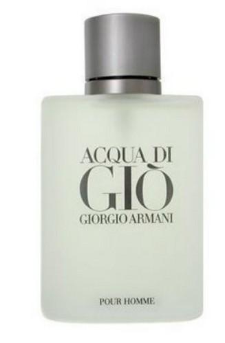 Мужская туалетная вода Giorgio Armani Acqua di Gio ОАЭ (тестер без крышечки) (реплика)