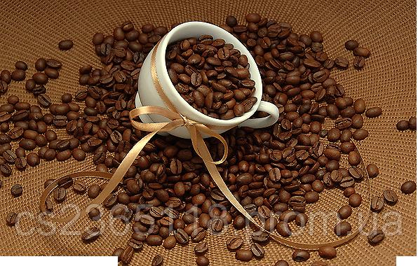 Кофе зерновой недорого в Украине