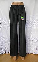Практичные новые брюки ALKIN полиэстер вискоза S 42 - 44