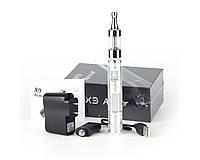Электронная сигарета X9 Armor 1300mAh EC-028 Silver SO