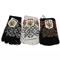 Женская перчатка без пальцев-варежка TC13M оптом в Одессе