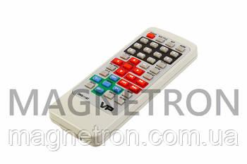 Пульт дистанционного управления для автомагнитолы Nokasonic DNS-119T