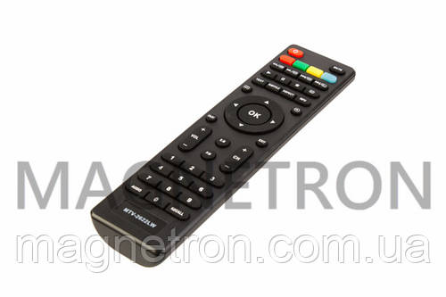Пульт ДУ для телевизора Mystery MTV-2622LW