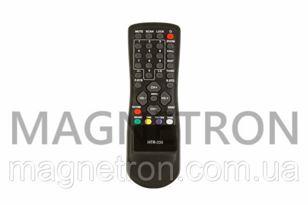 Пульт ДУ для телевизора Haier HTR-039, фото 2