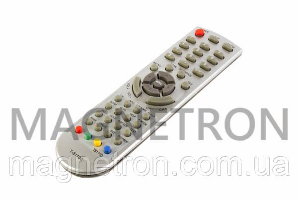 Пульт ДУ для телевизора Electron T81100, фото 2