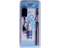 Электронный испаритель CE-6 + жидкость (блистерная упаковка) №609-32 SO