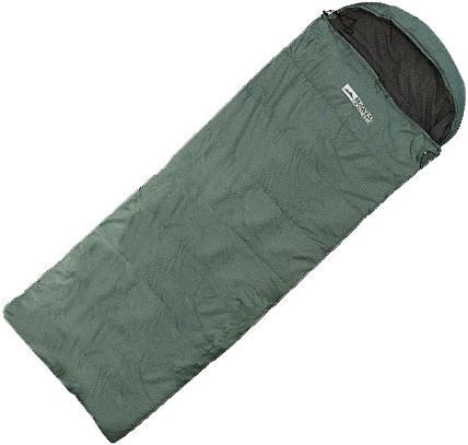 Спальный мешок-одеяло Travel Extreme Rest правосторонний