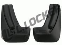 Брызговики полиуретановые Chevrolet Cobalt (12-) (Шевроле Кобальт) (2 шт) задние