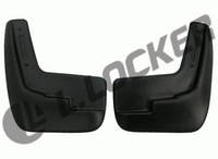 Брызговики полиуретановые Chevrolet Cobalt (12-) (Шевроле Кобальт) (2 шт) передние