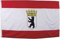 Флаг Берлина 90х150см MFH 35105C