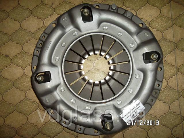 Диск сцепления нажимной (корзина лепестковая) FAW 1061