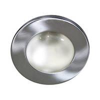 Встраиваемый точечный светильник Feron 1713 (хром) R50