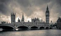 Репродукция на холсте, Вестминстерский мост