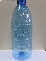 Пластиковая бутылка 3 л