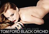 Женская парфюмированная вода Tom Ford Black Orchid ОАЭ (тестер без крышечки) (реплика), фото 2