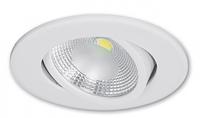 Вбудований світлодіодний світильник Feron AL700 3W COB (LED панель)