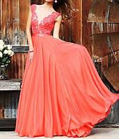 DL-596-2 Выпускное Пышное Платье Красное