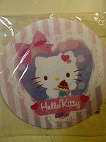 "Вафельные пластины Ø21, ""Hello Kitty"" 2 вид(код 00319)"