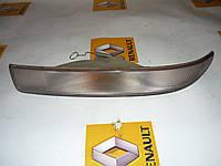 Указатель поворота левый белый Renault Master / Movano 98> (OE RENAULT)