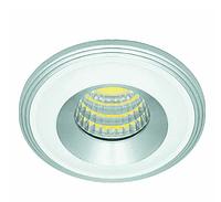 Вбудований світлодіодний світильник Feron LN003 3W