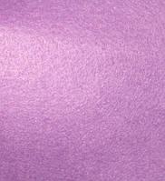 Фетр 120 світло-фіолетовий 45х50 см товщина: 1.4 мм