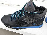 Мужская зимняя обувь TIMBERLAND