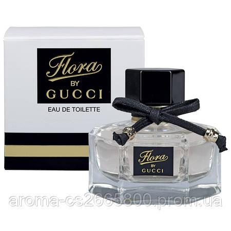 Женская туалетная вода Gucci Flora lady edt  30ml