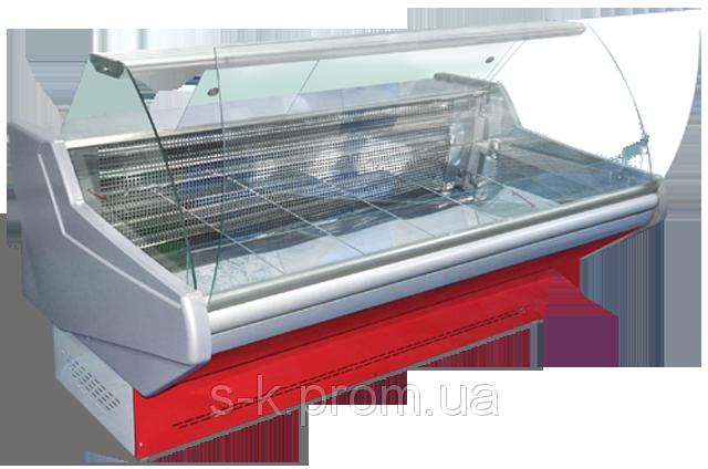 Витрина холодильная Технохолод Миннесота ВХН-1,6