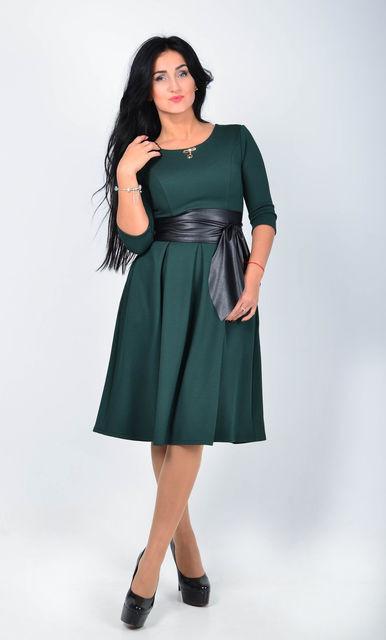 женские платья и блузки больших размеров