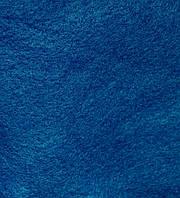 Фетр 122 світло-синій 45х50 см товщина: 1.4 мм