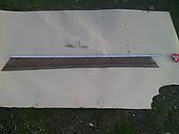 Нож отвала для грейдеров и бульдозеров