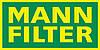 Топливный фильтр на MB Sprinter 906 2.2 CDI 2006> — MANN (Германия) — WK 820/2, фото 2