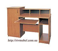 Стол компьютерный СК-01 РТВ мебель