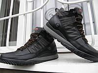 Ботинки зимние Timberland к-9
